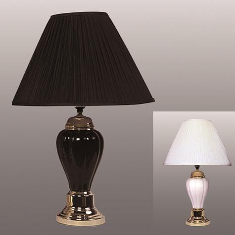 Black or White  Lamp